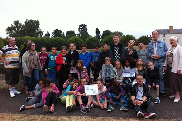 Sortie au Zoo de Beauval
